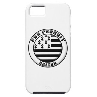 Pure Brittany produces iPhone 5 Cases