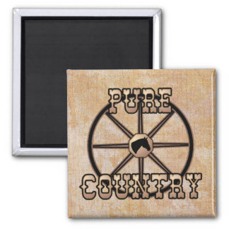 PURE COUNTRY Kitchen Magnet