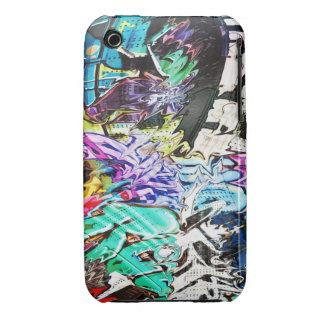Puré de la pintada carcasa para iPhone 3