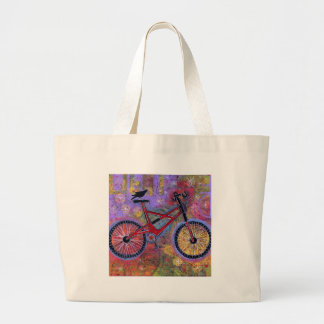 Pure Delight Large Tote Bag