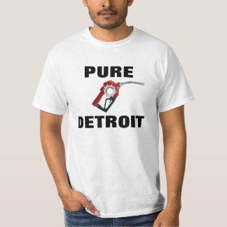Pure Detroit T Shirt
