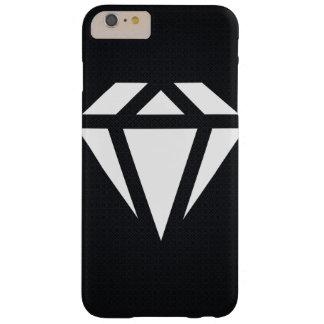 Pure Diamonds Graphic Barely There iPhone 6 Plus Case