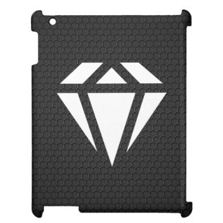 Pure Diamonds Graphic Cover For The iPad 2 3 4