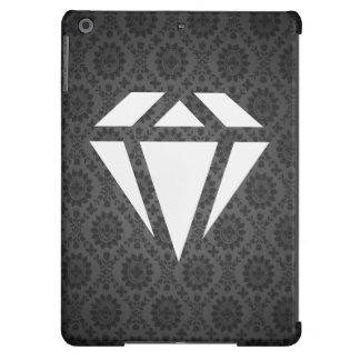 Pure Diamonds Graphic iPad Air Case