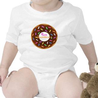 Pure Donut Sweetness Tshirts