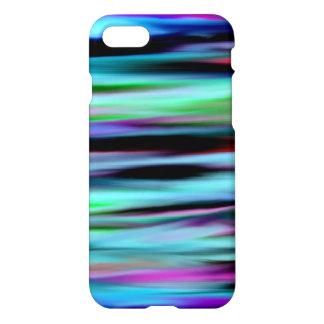 Puré encima de los colores 2 (sueños sucios) funda para iPhone 7