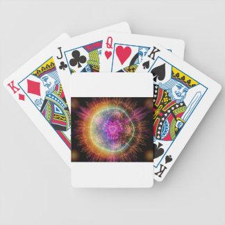 Pure Energy Card Decks