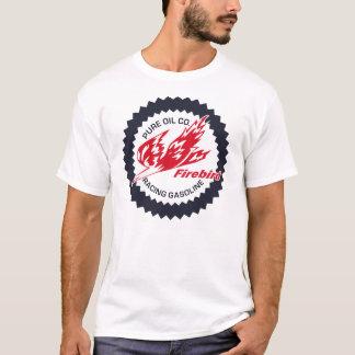 Pure Firebird Racing Gasoline vintage sign T-Shirt