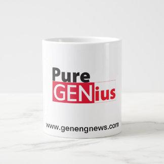 Pure GENius Mug Extra Large Mugs