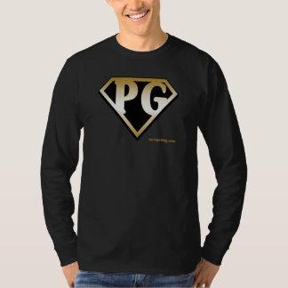 Pure Gold Dark 2 sides Shirt