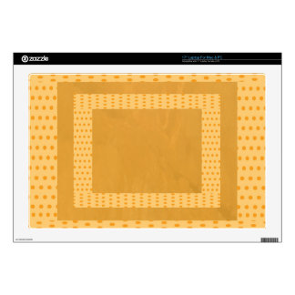Pure Gold Energy - Buy for dime Text your name Laptop Skins