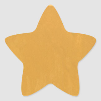 Pure Gold Energy - Buy for dime Text your name Star Sticker