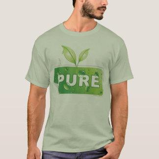 Pure Green Environmental Shirt