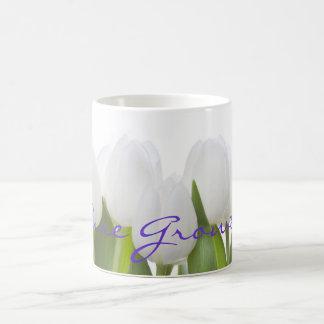 Pure Growth Coffee Mug
