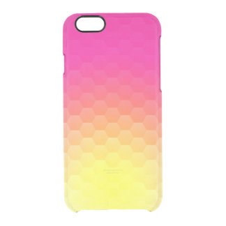 Pure Happiness Uncommon Clearly™ Deflector iPhone 6 Case