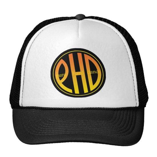 Pure Hard Dance hat