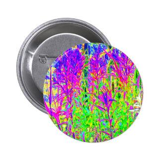 Pure Heart Collection - Dream Stream Pinback Button