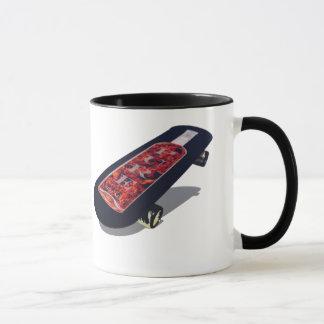 Pure (Heat) Mug