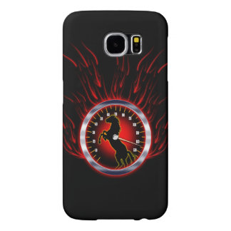 Pure horse power samsung galaxy s6 cases