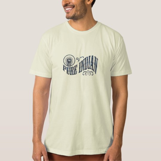 Pure Indian T-Shirt