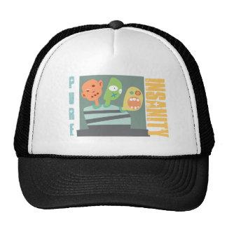 Pure Insanity Trucker Hat
