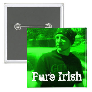 Pure Irish Button