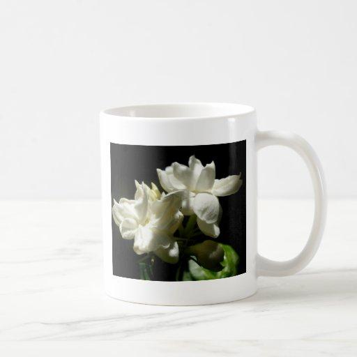 Pure Jasmine Coffee Mug