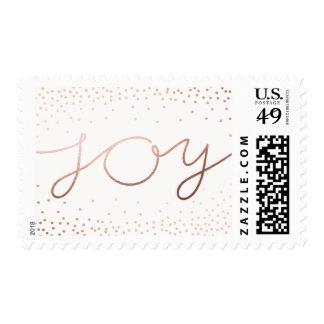 Pure Joy | Beautiful Holiday Stamp
