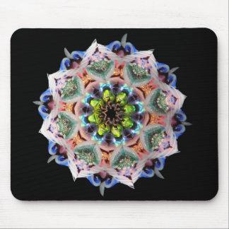 Pure Kaleidoscope Macro Mouse Pad