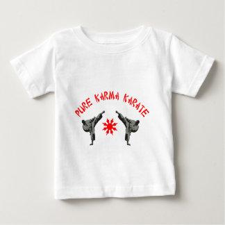 Pure Karma Karate Tee Shirt