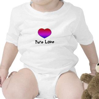 Pure Love Baby Romper