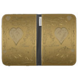 Pure Love in Gold for Kindle Cover