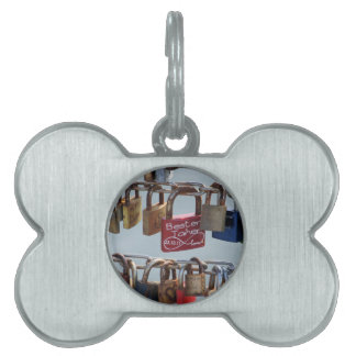 pure love pet tags