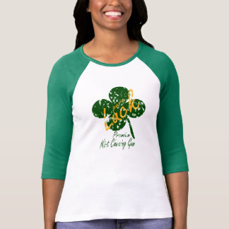Pure Luck Mint Chewing Gum T-shirt
