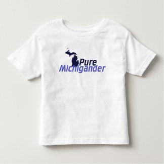 Pure Michigander Shirt