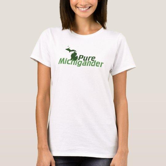 Pure Michigander T-Shirt