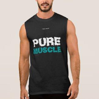Pure Muscle Sleeveless T-shirt