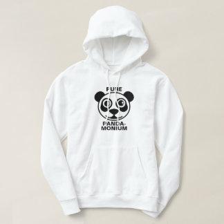 Pure Pandamonium Hoodie