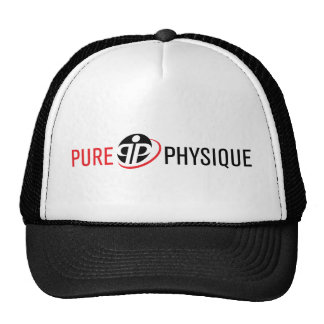 Pure Physique apparel Trucker Hat