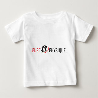 Pure Physique light clothing Baby T-Shirt