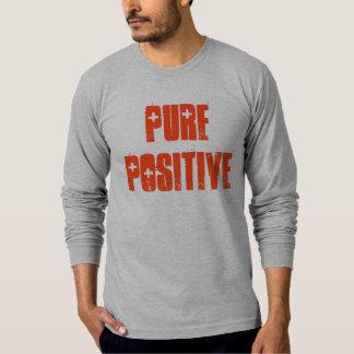 'Pure Positive' Gear Long Sleeve Shirt
