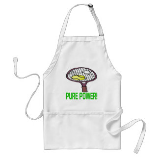 Pure Power Adult Apron