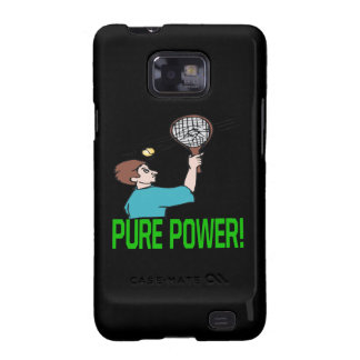 Pure Power Samsung Galaxy SII Cover
