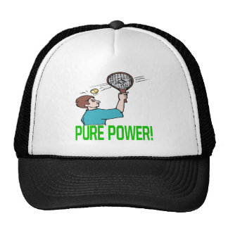 Pure Power Hat