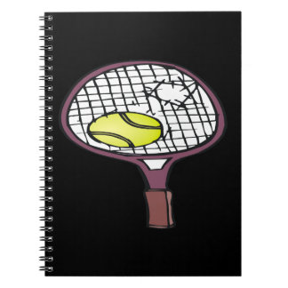 Pure Power Notebook