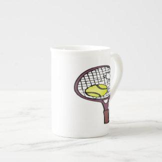 Pure Power Porcelain Mug