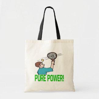 Pure Power Tote Bag