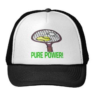 Pure Power Trucker Hat