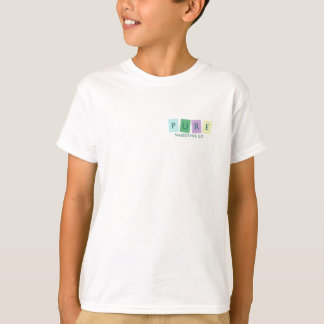 Pure Smoothie Co - Official T-Shirt