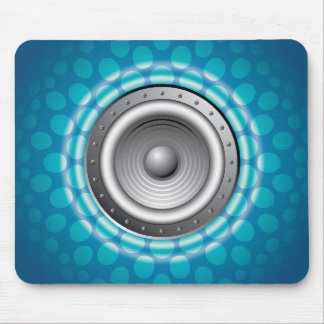 Pure Sound One Mousepad